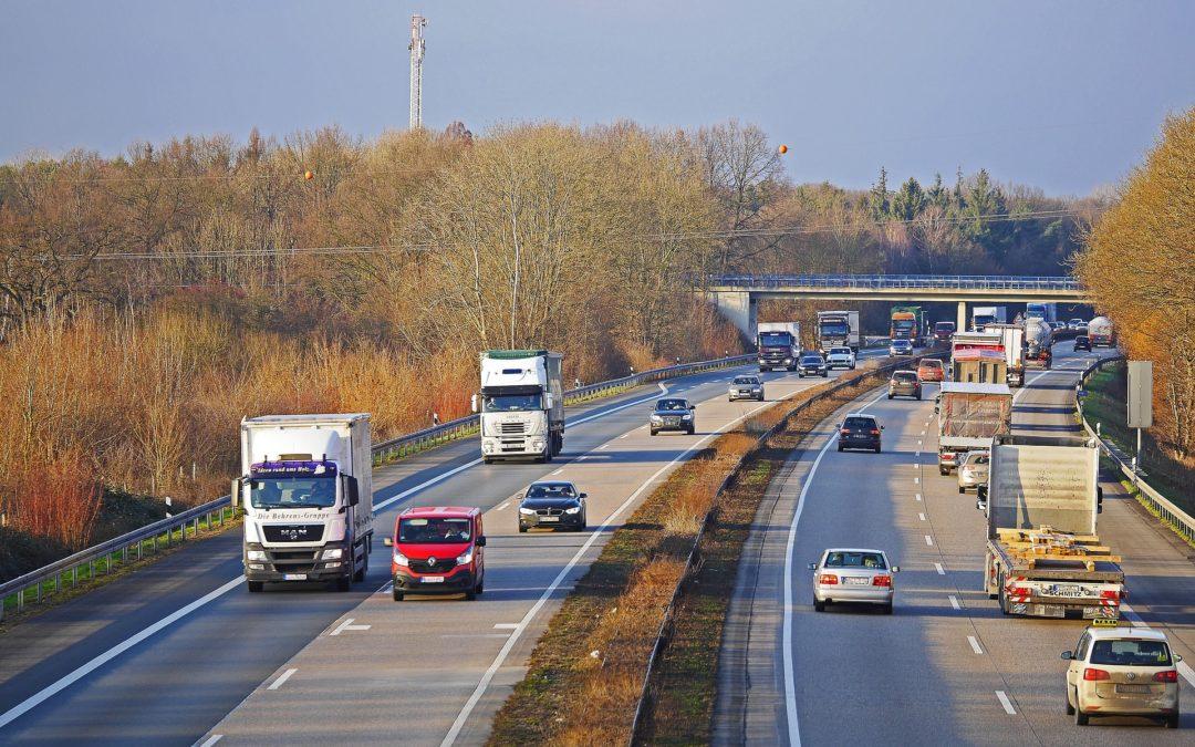 Jak wybrać dobrą firmę logistyczną?
