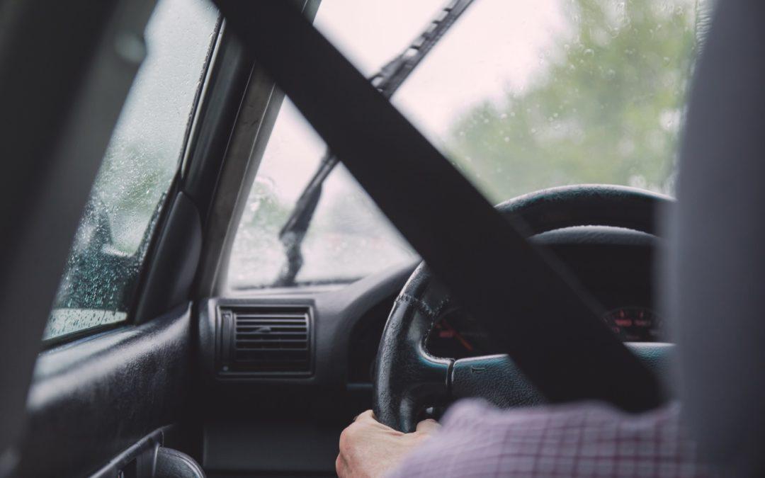 Czym powinien charakteryzować się dobry kierowca?